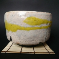 Anna-Keil-wabi-sabi-chawan-raku-gelb-413x413